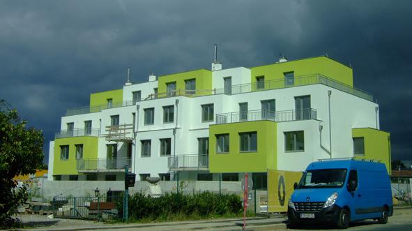 WHA-Stammersdorf-Wien